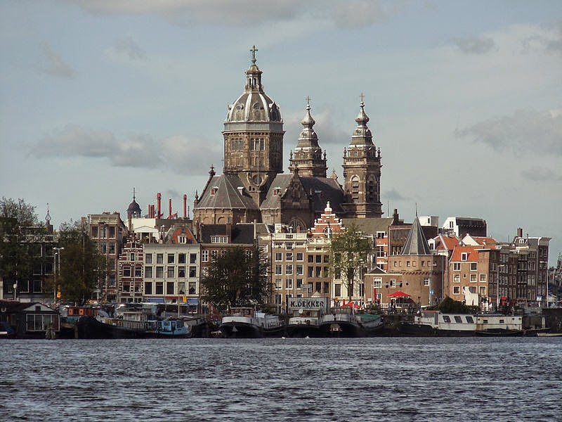 Places To Visit In Amsterdam The Traveller