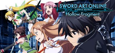 Sword Art Online Hollow Fragment-CODEX