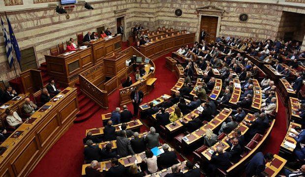 Τα κόμματα πήραν Δώρο Χριστουγέννων 4 εκατ. ευρώ! Ξανά ψήφισε τους νέο-Έλληνα !!