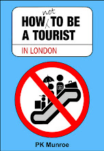 Don't tell the tourists