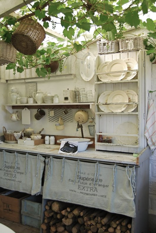 Perfect COCINAS SHABBY CHIC [] KITCHENS SHABBY CHIC 529 x 790 · 103 kB · jpeg
