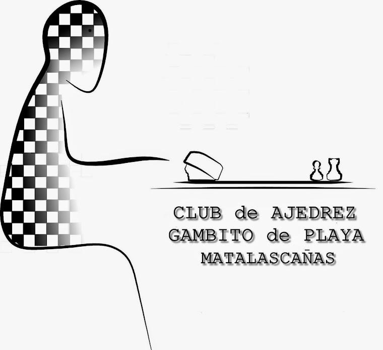 Club de Ajedrez Gambito de Playa