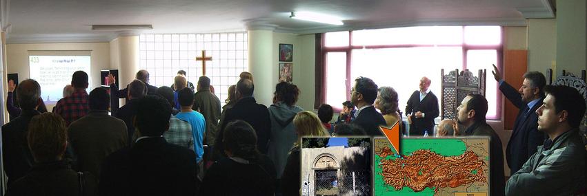 Pendik Protestan Hristiyan