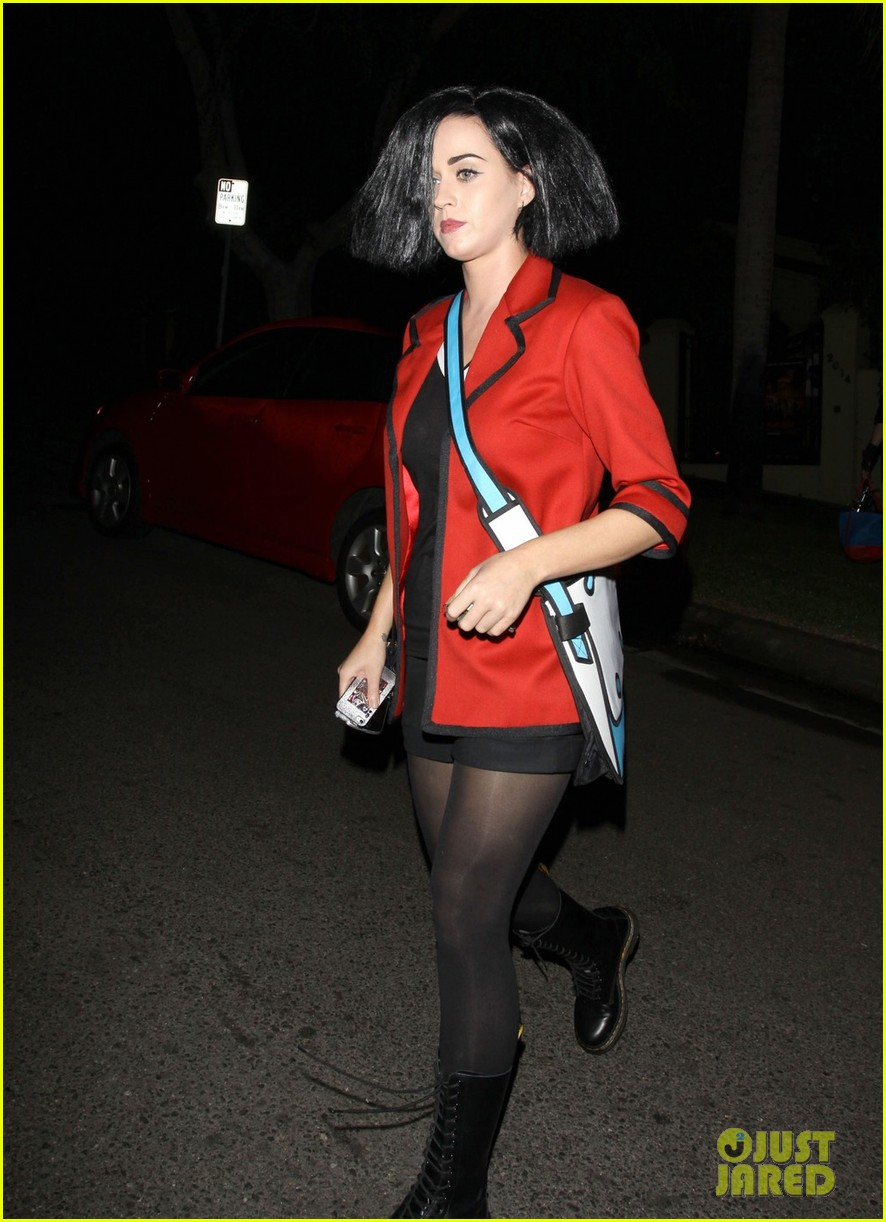 Katy Perry Katy Perry Daria