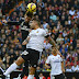 Valencia v Levante : Bats to beat Frogs on derby day