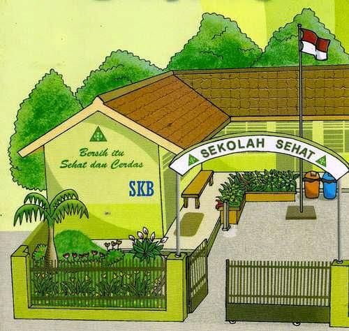 Smp Negeri 1 Tegowanu Official Website Sekolah Sehat