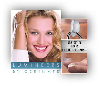 lumineers thin
