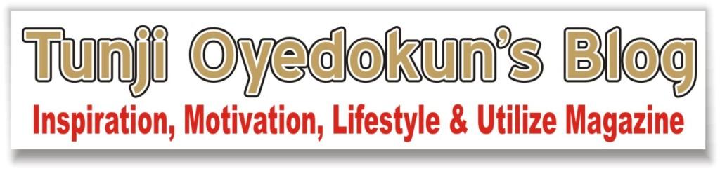 Tunji Oyedokun's Blog