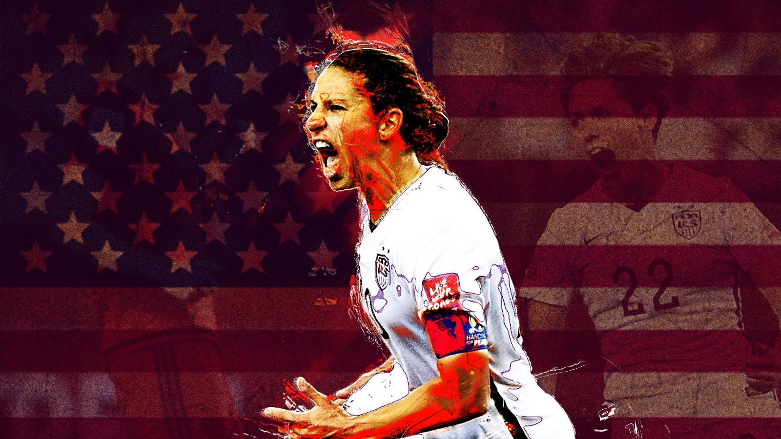 Carli lloyd fifa women world player of the year usa hd Hd usa