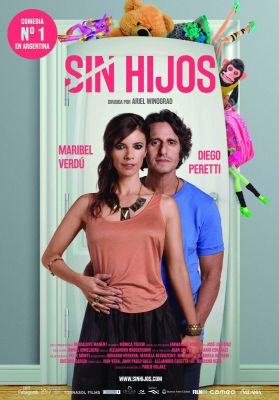 SIN HIJOS (2015) Ver online - Español latino