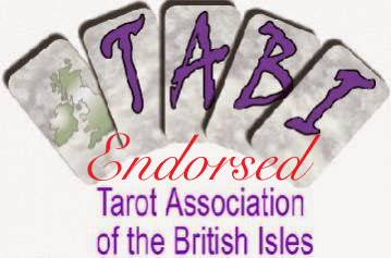 Secretary and Endorsed Reader for The Tarot Association of the British Isles