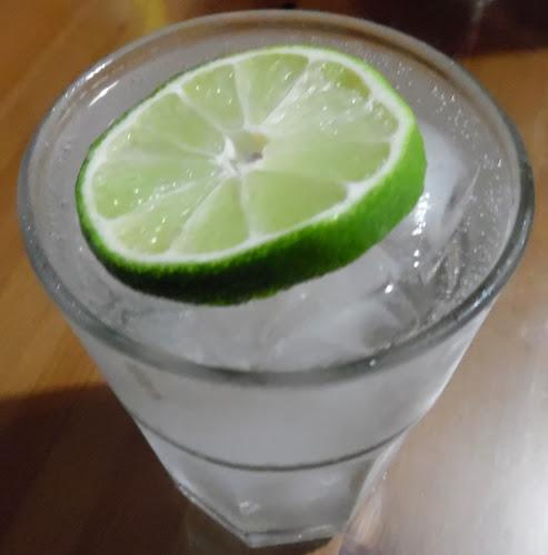 Voluntário na Guiné 23: história do gin tónico!