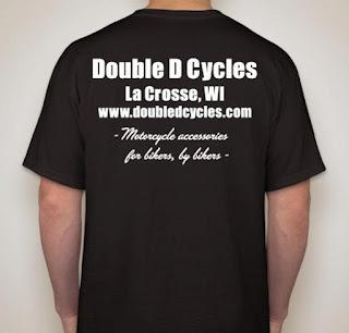 Double D Cycles - La Crosse, WI