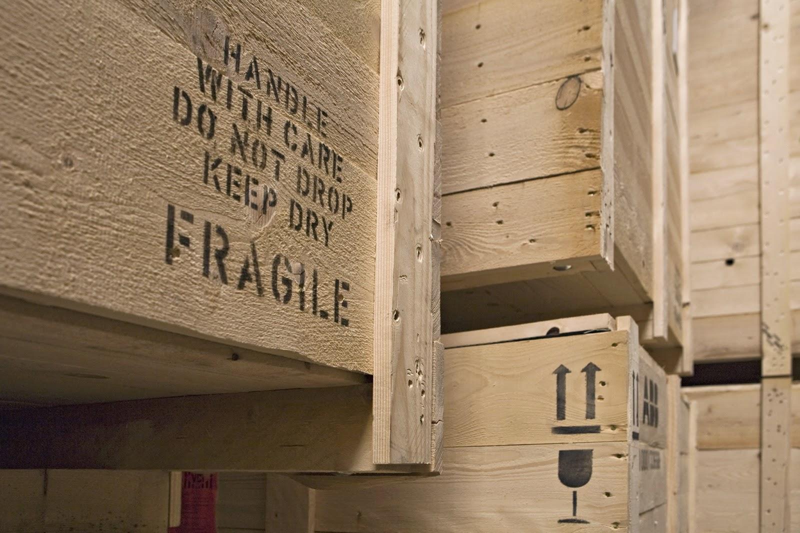 warehousing tip