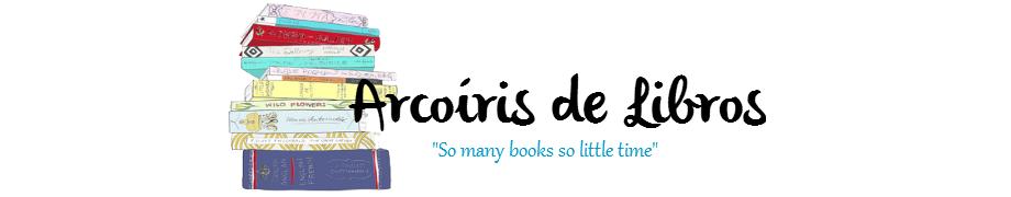 *Arcoiris de Libros*