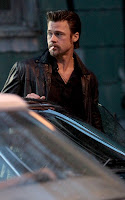 Brad Pitt Seen On www.coolpicturegallery.us