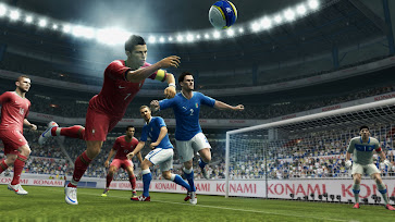 KONAMI Release New PES 2013 Video To Announce Demo   Teams Confirmed *Update*