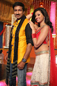 Hamsha Nandini Item Song in Loukyam-thumbnail-16