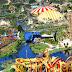 Confira as atrações que irão funcionar durante o Dream Valley Festival 2014