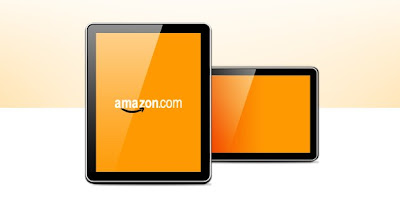 Amazon Android Tablet Will Be Launched