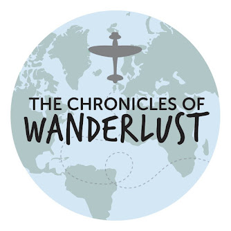 The Chronicles of Wanderlust
