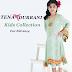 Tena Durrani Kids Eid Collection 2014-2015 | Tena Durrani Eid Dresses for Kids