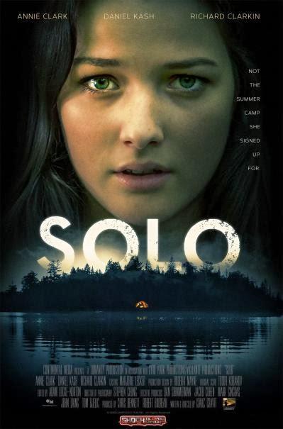 Solo (1996 film) - Wikipedia