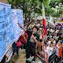 Người Philippines Và Việt Nam Biểu Tình Chống Trung Quốc Tại Manila