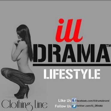 ill drama clothing