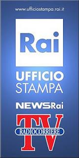 UFFICIO STAMPA RAI TV NEWS RAI