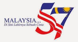 Tema Kemerdekaan Malaysia 2014