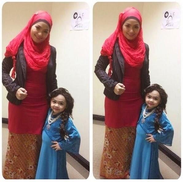 Punca Sebenar Siti Saerah Adik Dato Siti Dicerai Talak 3