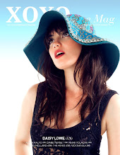 My Hat In XOXO Turkey Magazine.