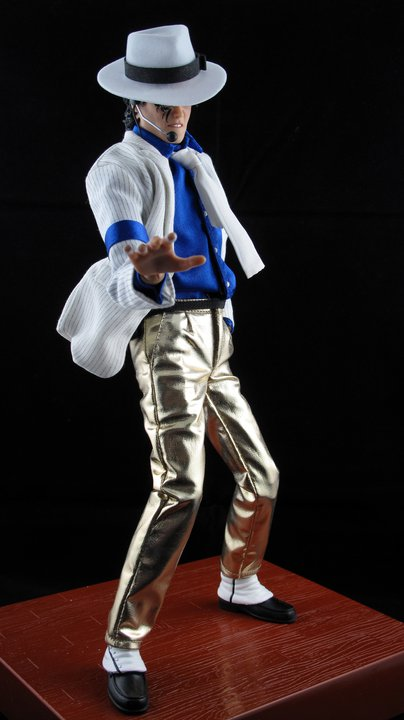 3dbydegrees storm toys michael jackson for Three jackson toy