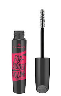 mascara essence forbidden