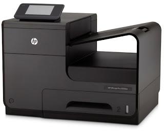 Officejet Pro X551dw