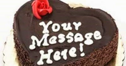 Chocolate Heart Cake Delivery In Hyderabad