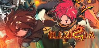 ILLUSIA .Apk