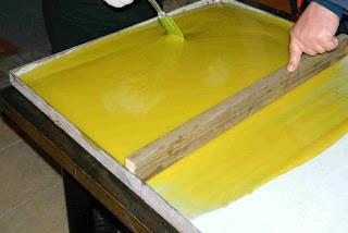 παρασκευή σαπουνιού