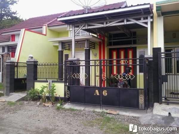 Rumah Baru Jadi Dikoskan/Dikontrakan