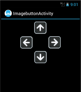 Android Custom ImageButton - Figure 1