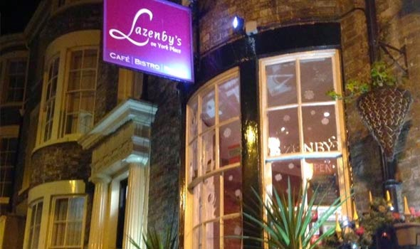 Lazenby's on York Place