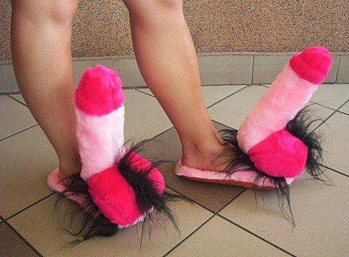 Zapatos eroticos