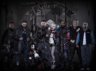 Permalink to Sinopsis Film Suicide Squad (2016)