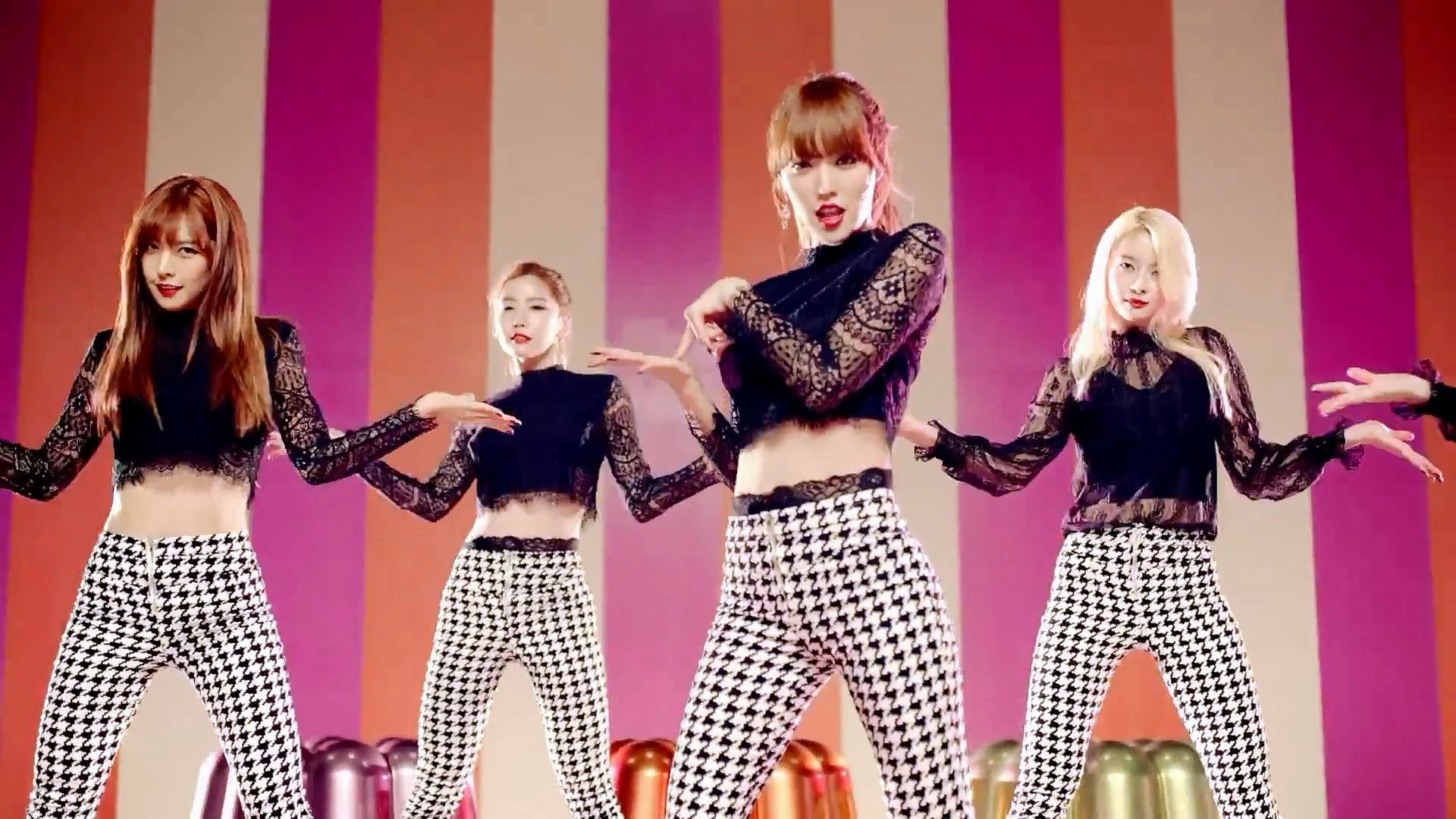 HelloVenus Lime StickySticky