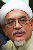 Tuan Guru Haji Abdul Hadi Awang