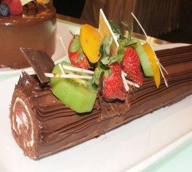 Resep Masakan Chocolate Cassata Cake