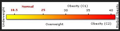 Indeks Masa Tubuh (IMT/BMI), Diet, dan Risiko Kesehatan