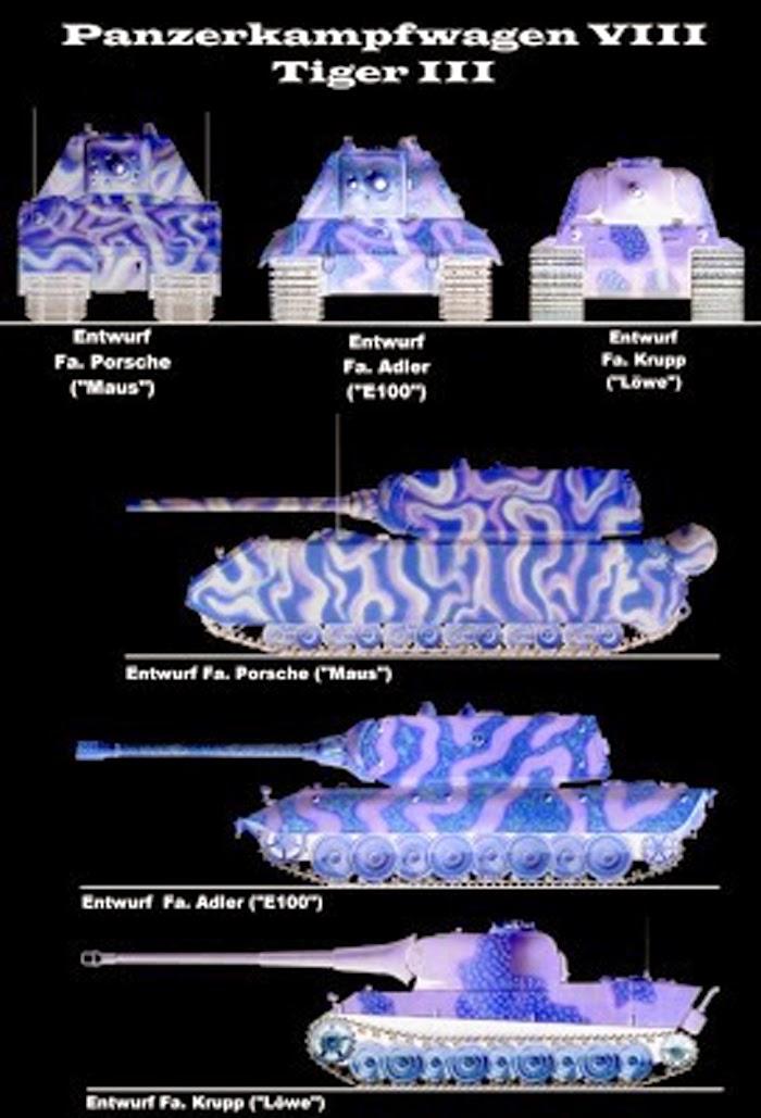 Panzerkampfwagen VIII