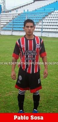 Pablo Sosa
